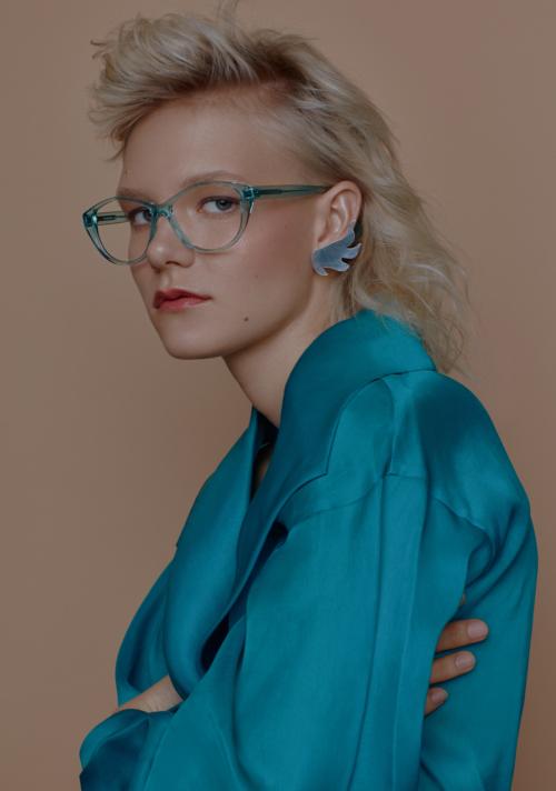 Sashee Schuster Eyewear