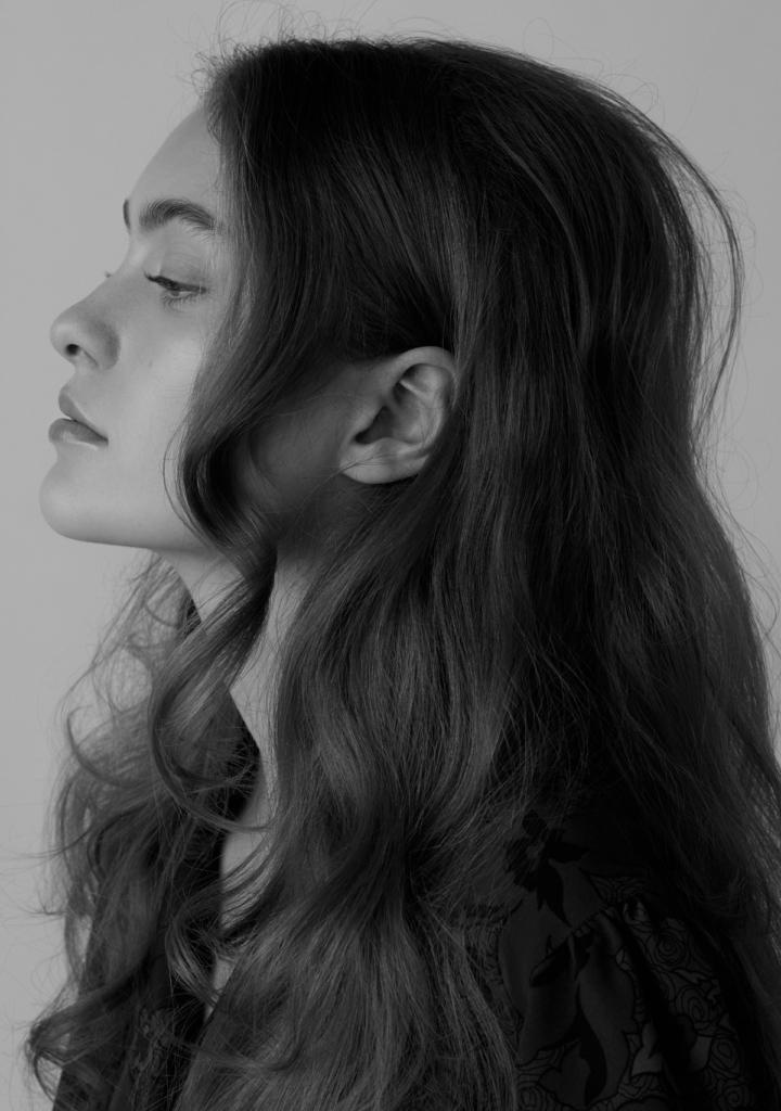Elina Hair Editorial Photography: Christine Polz Hair&Make-up: Tanja Schuster Model: Elina (@Munich Models)