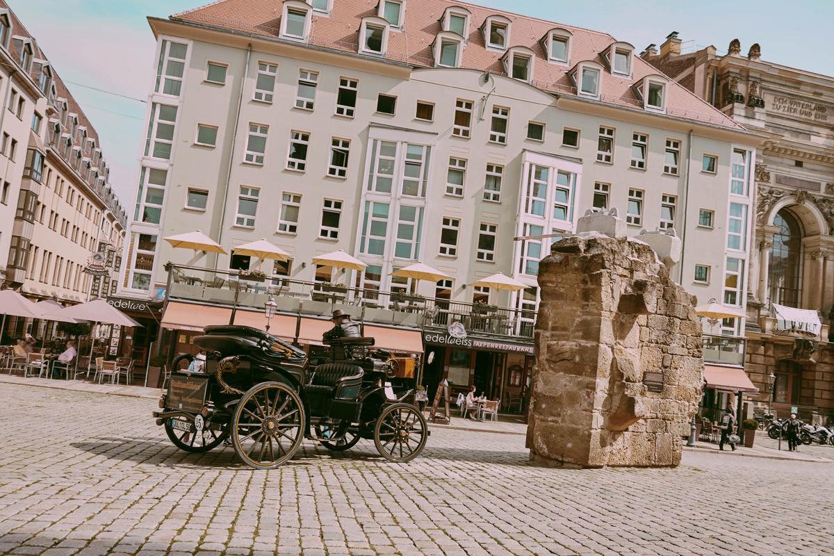 Dresden Deutschland