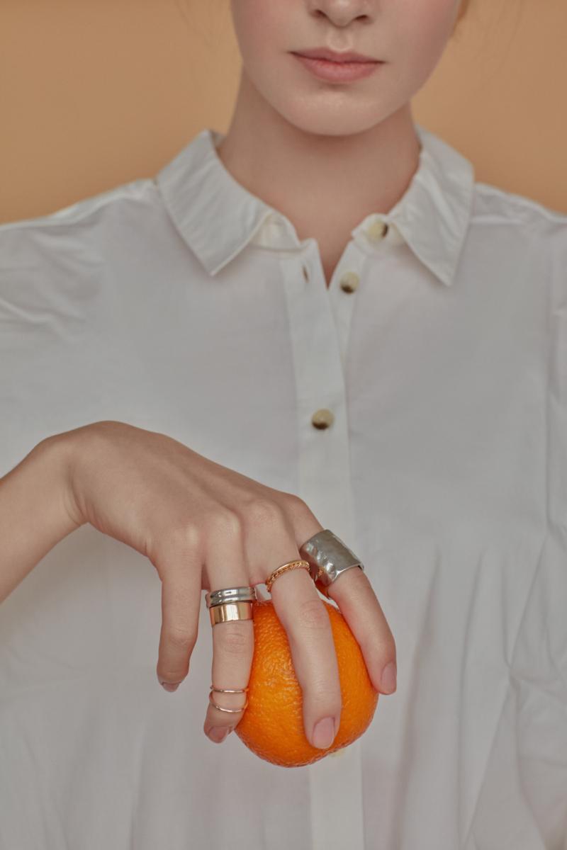 Jewelry Still Life by Christine Polz