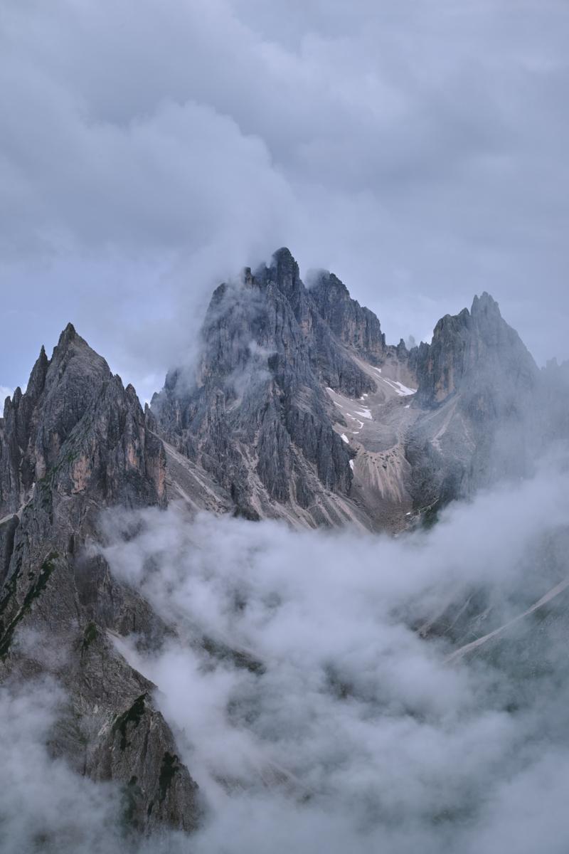 Cadini di Misurina Südtirol