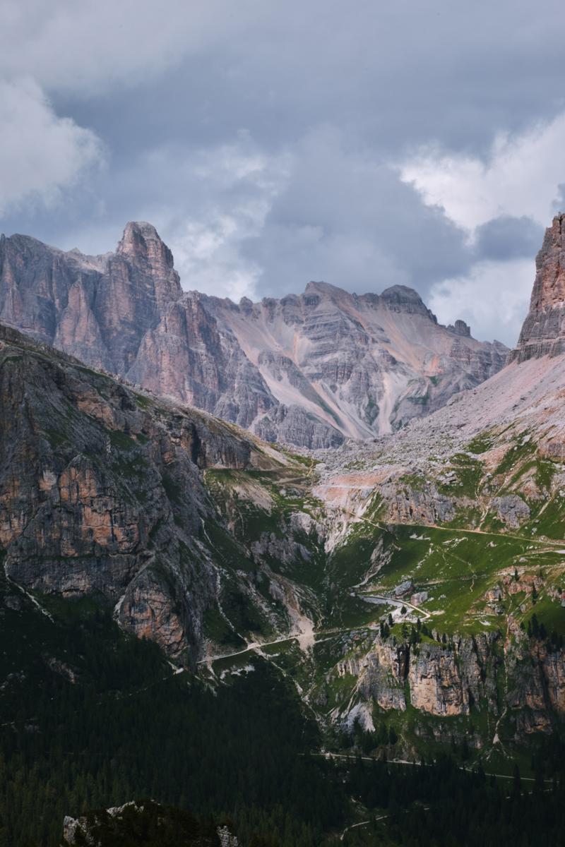 Cinque Torri Südtirol