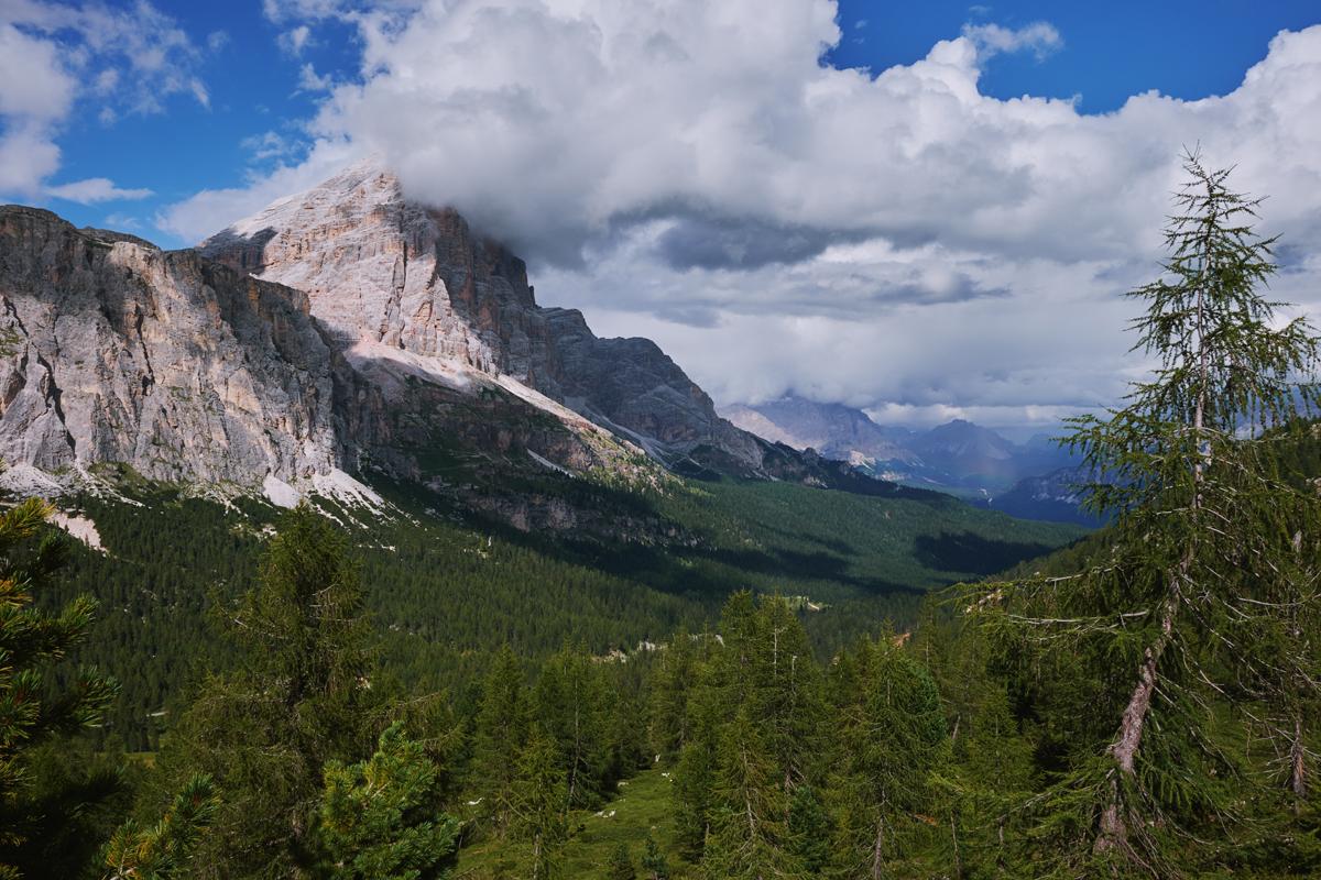 Lago di Limides Südtirol
